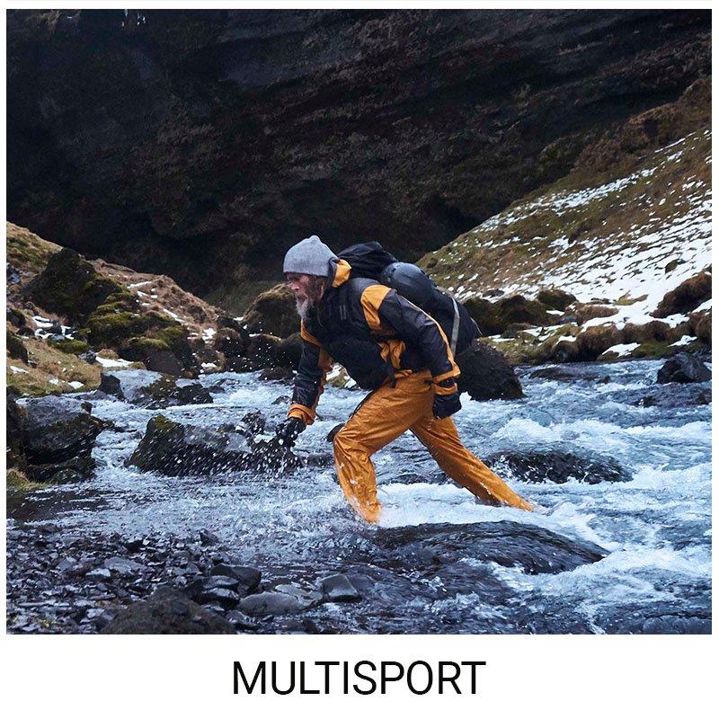 Garmin - Multisport