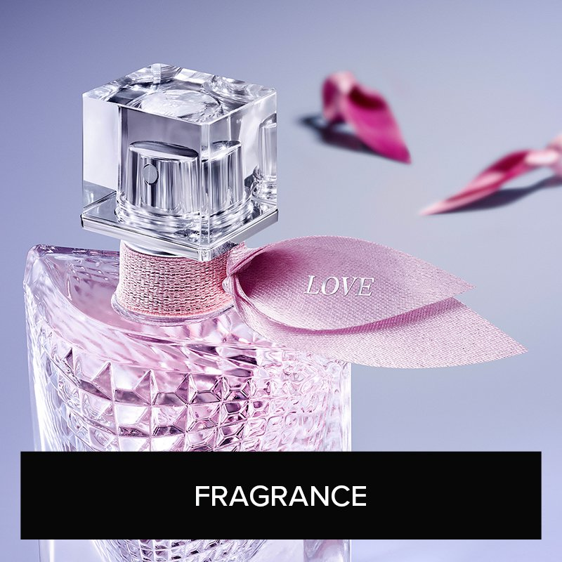 Lancome - Fragrances
