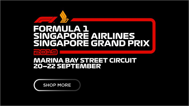 Singapore Airlines F1™