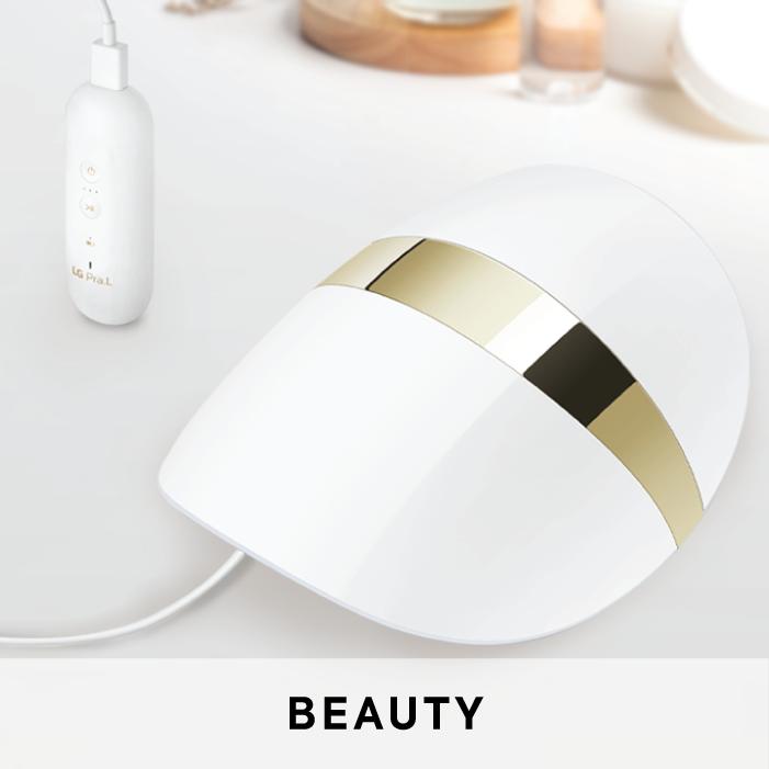 LG - Beauty