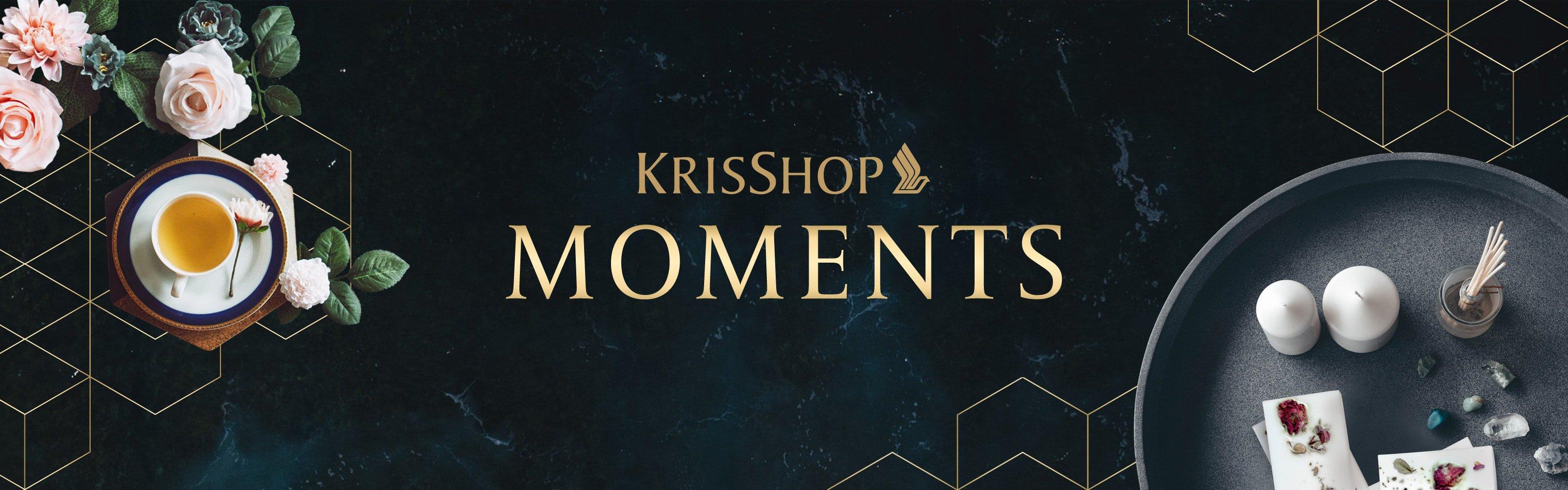 KrisShop Moments