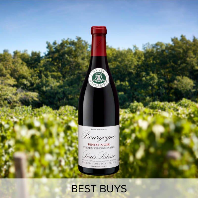 Louis Latour - Best Buys