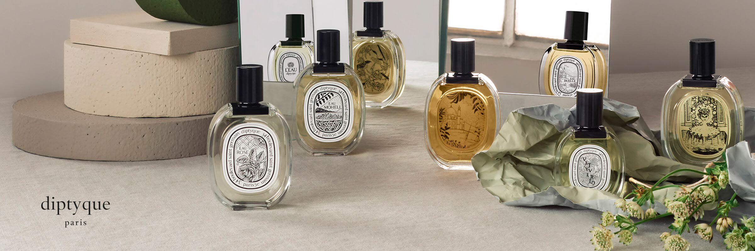 Diptyque - New Arrivals