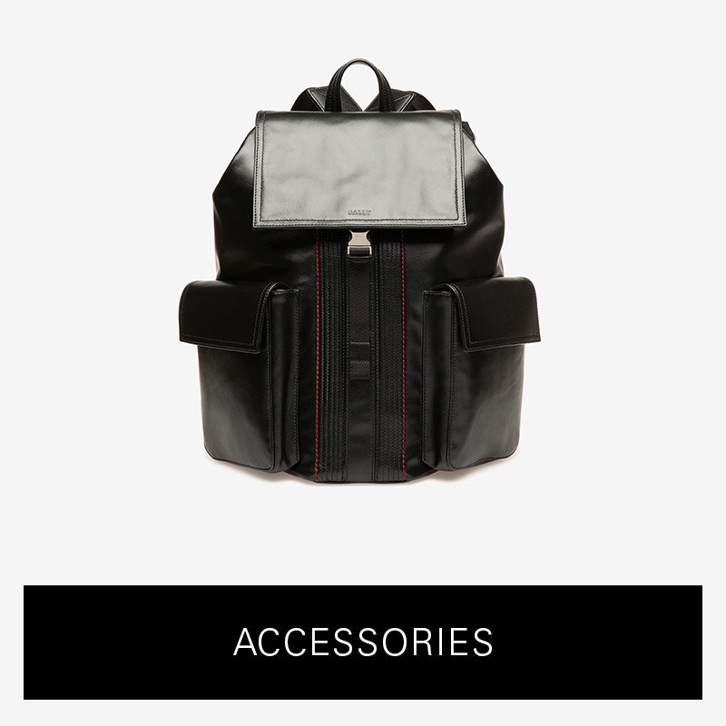 Bally - Accessories