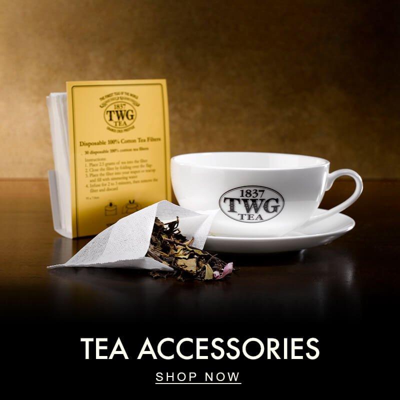 TWG Tea - Tea Accessories