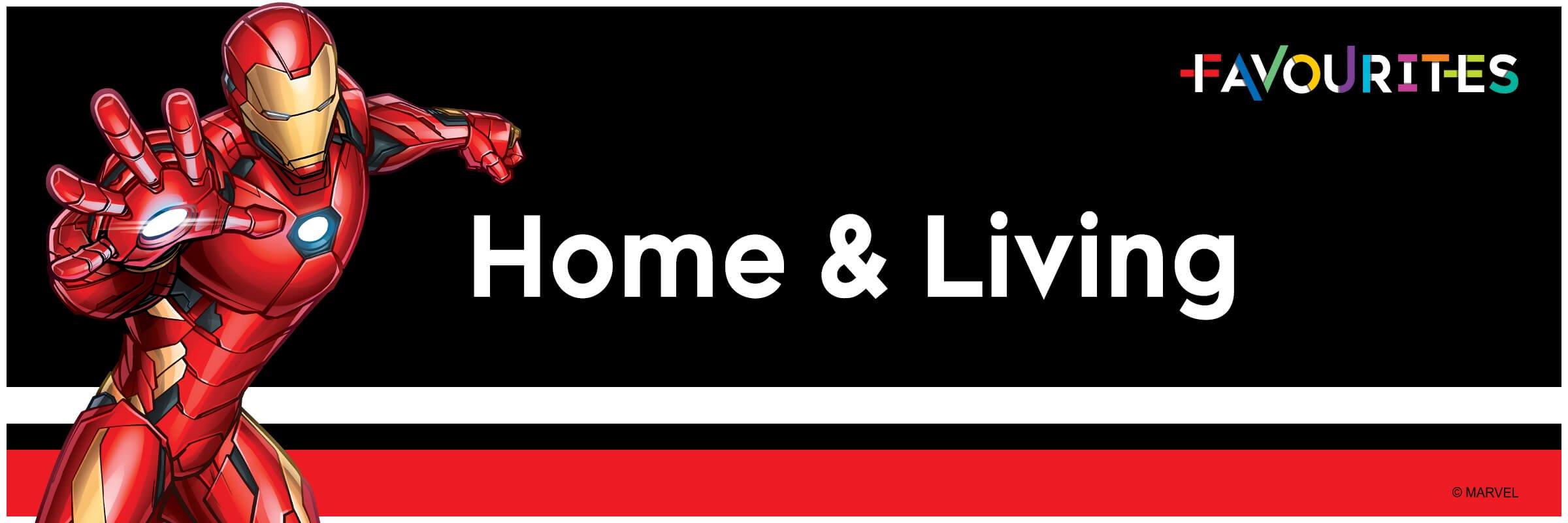 Disney - Home & Living