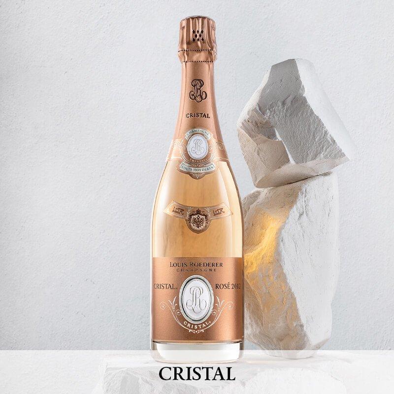 Louis Roederer - Cristal