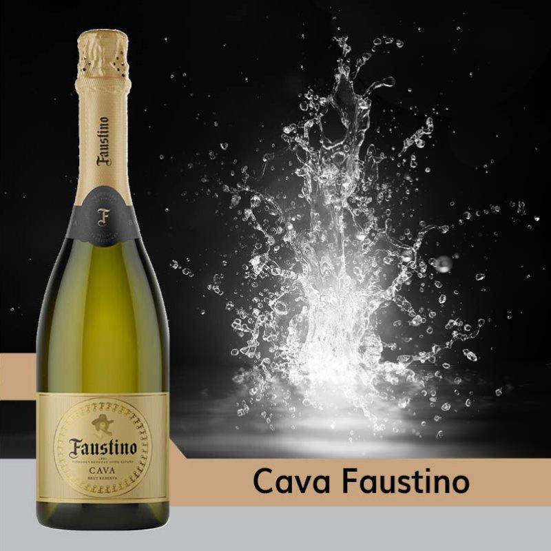 Cava Faustino