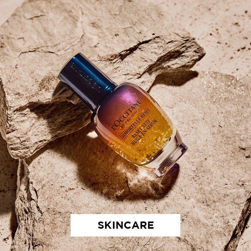 L'Occitane - Skincare
