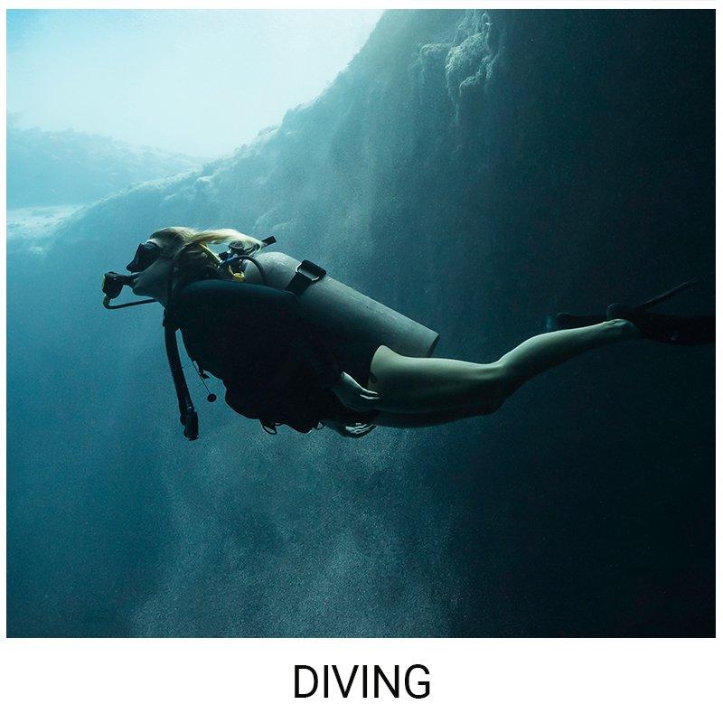 Garmin - Diving
