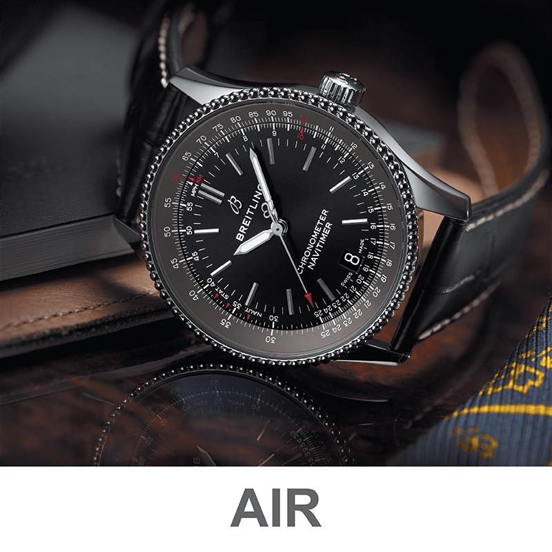 Breitling - Air
