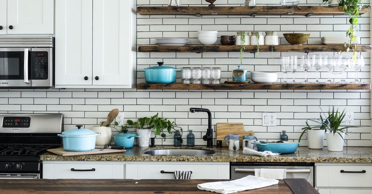 Fuss-Free Tools to Equip Your Kitchen With | The Edit by KrisShop