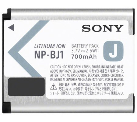 Free 16GB mSD card, NP-BJ1 battery & Manfrotto Bar