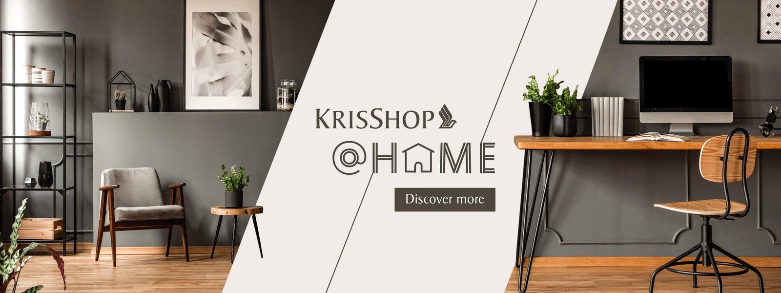 KrisShop @ Home