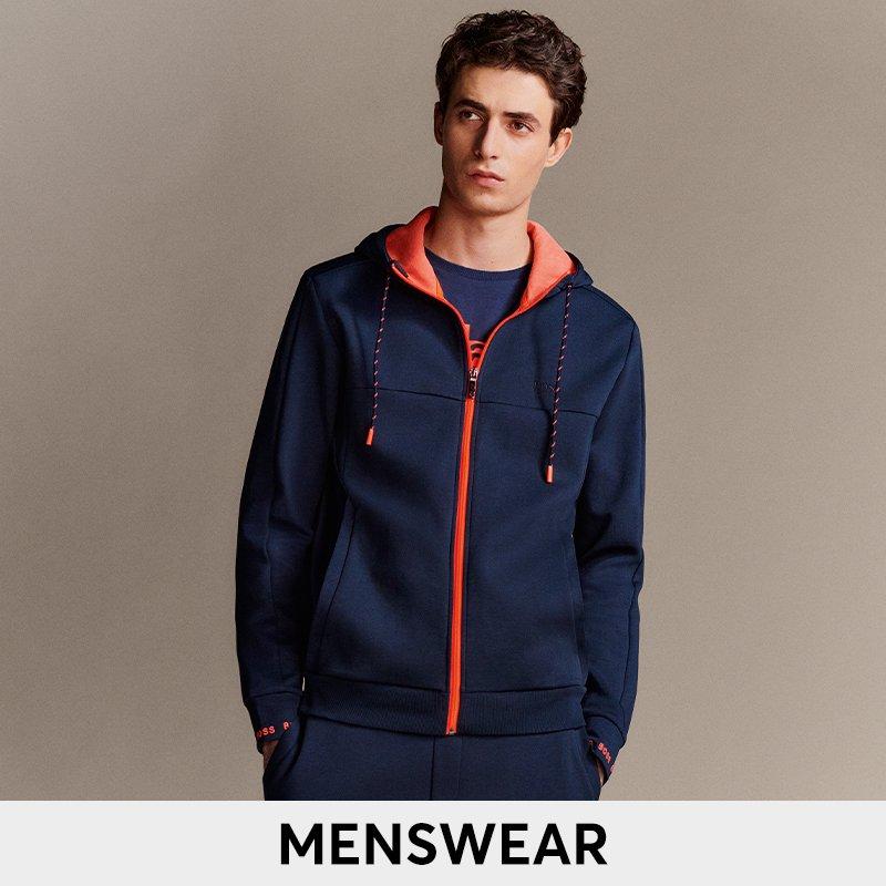 Hugo Boss - Menswear
