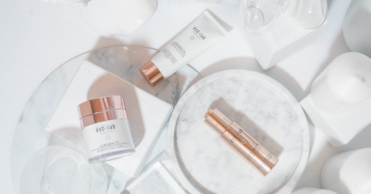 The Homegrown Beauty Brand Where Science Meets Skincare | The Edit by KrisShop