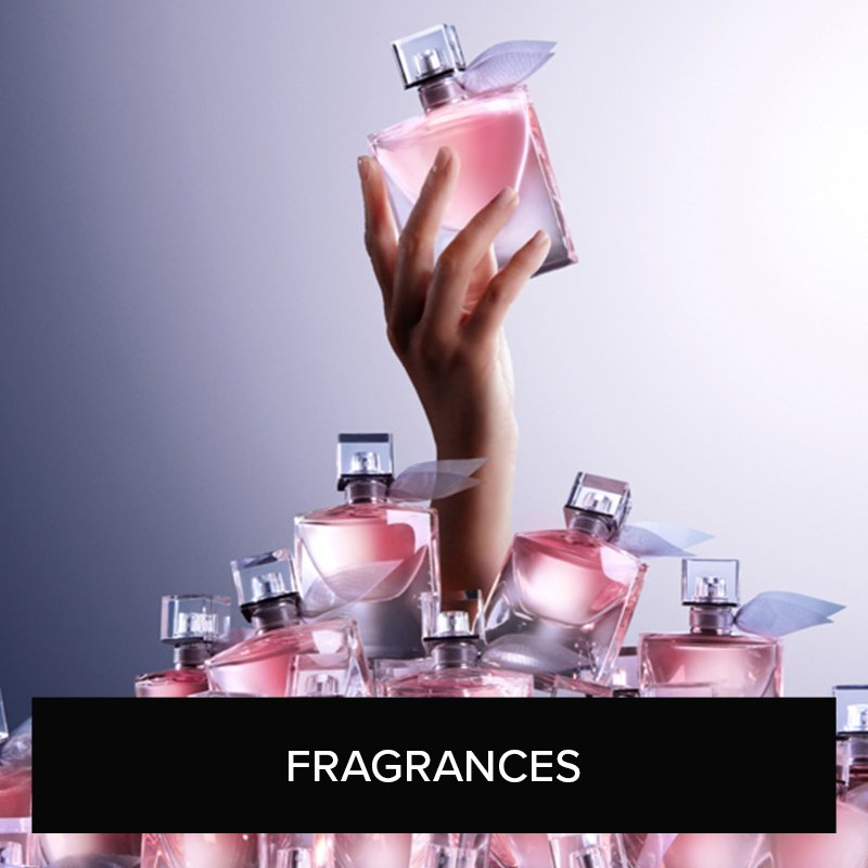 Lancome - Fragrances