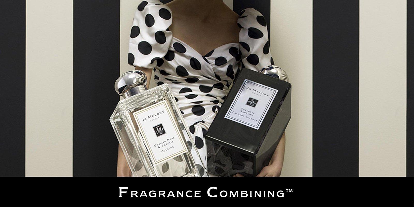 Jo Malone London - Fragrance Combining™