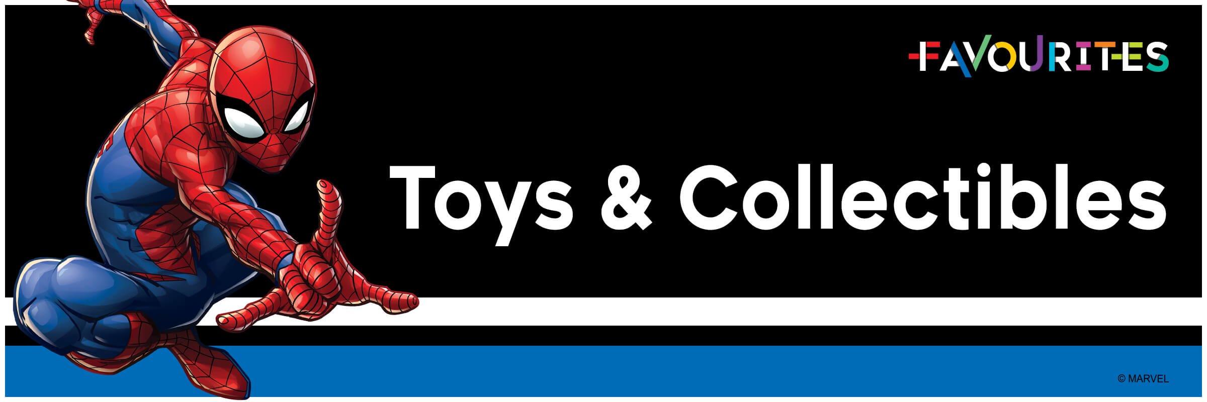 Disney - Toys & Collectibles