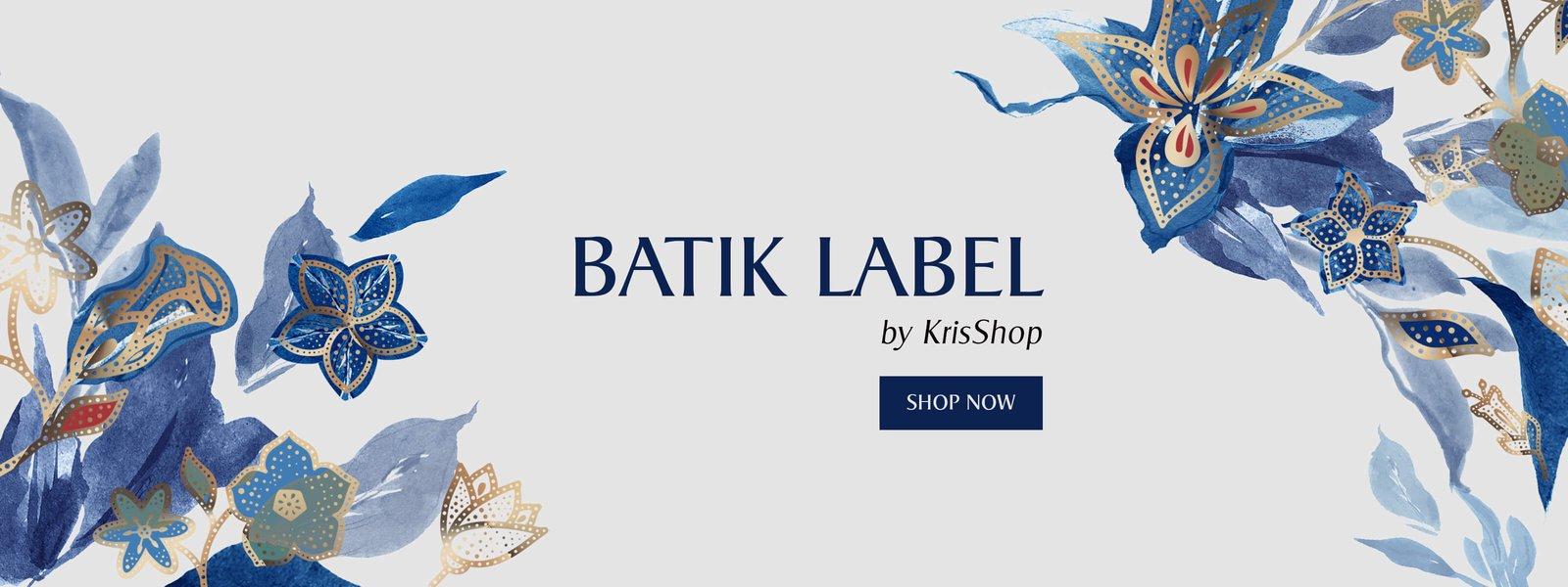Batik Label by KrisShop
