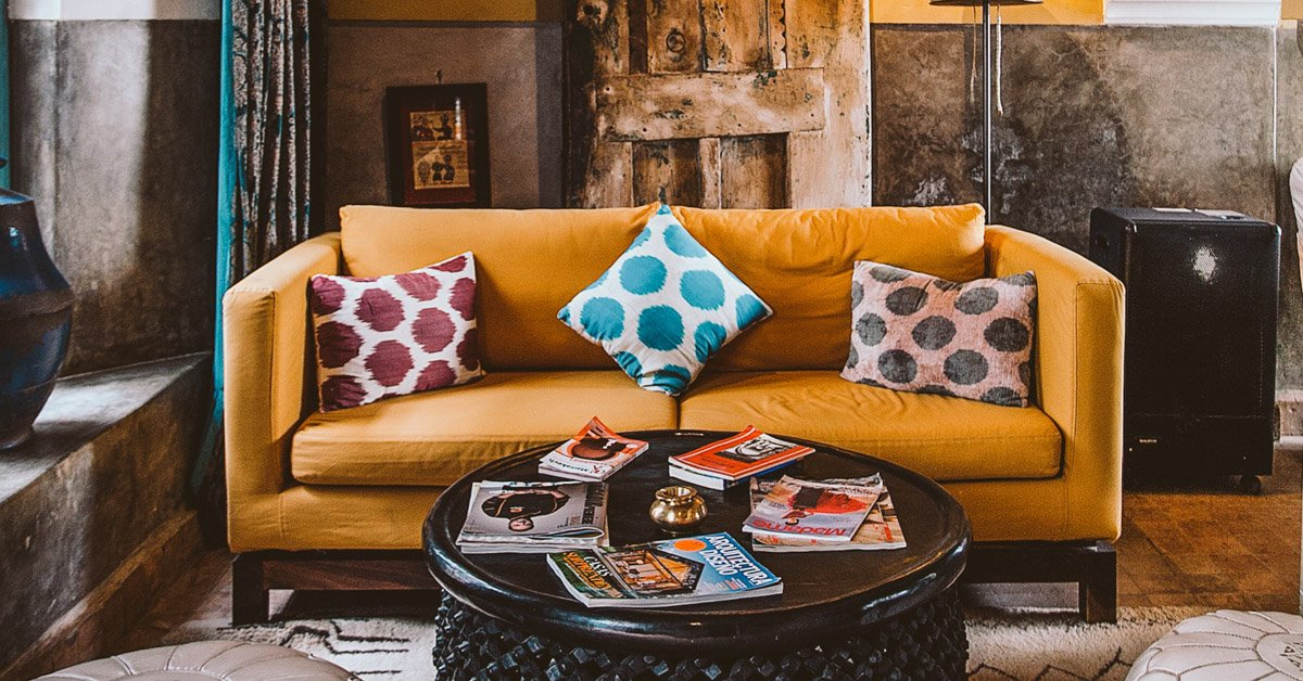 What You Need to Know About Maximalism at Home | The Edit by KrisShop