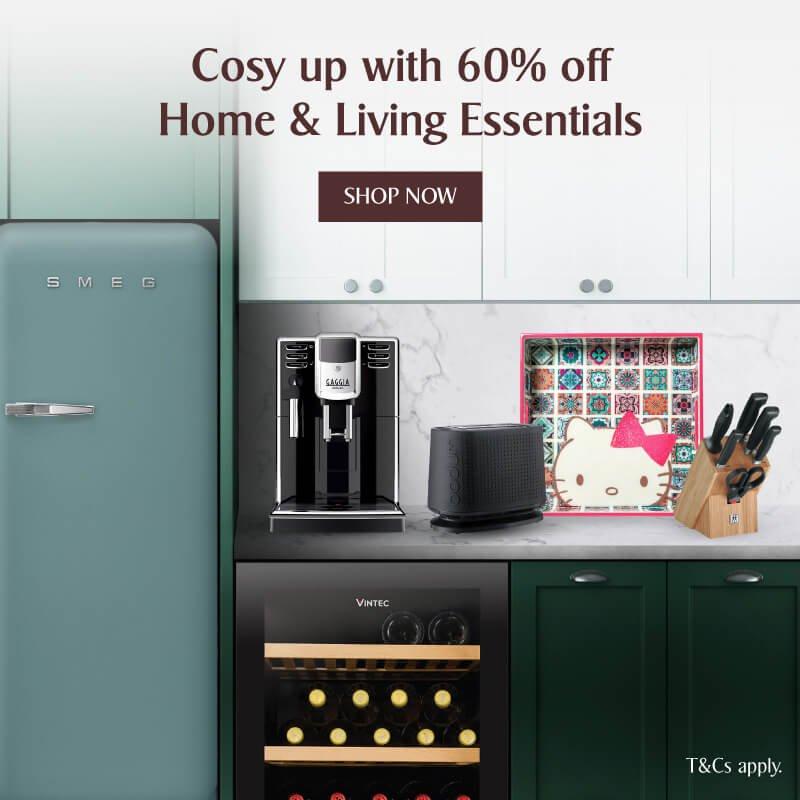 KrisSHop Home & Living Deals