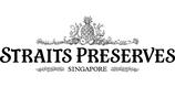 STRAITS PRESERVES